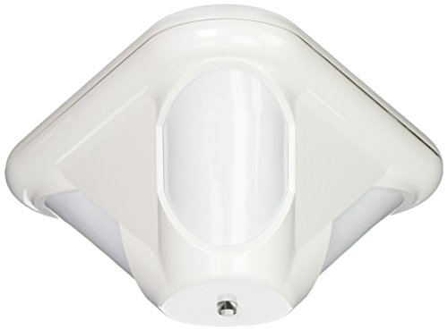 BOSCH SECURITY DS9370 Panoramic TriTech Ceiling Mount Detector,Silver