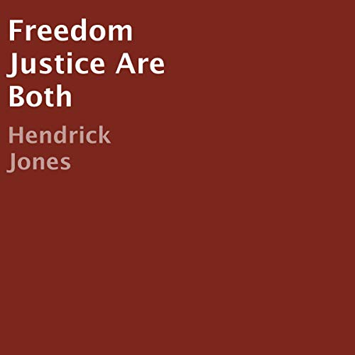 Freedom Justice Are Both Titelbild