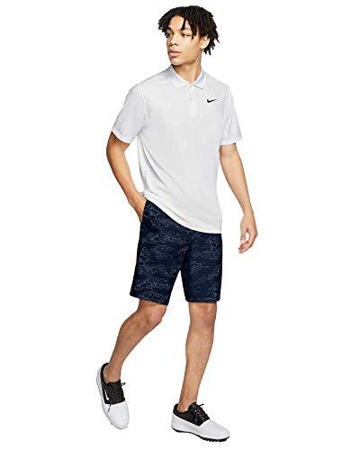 Nike Men's Dri-FIT Flex Hybrid Camo Print Golf Shorts Size 40