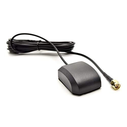 Teltonika GPS/GNSS antenne 3dBi met 3 m kabel