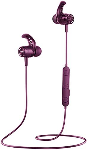 Mpow S10 Wireless Headphones Sport, IPX7 Waterproof...