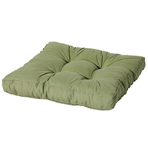 Madison Loungekissen 60x60cm - Basic grün