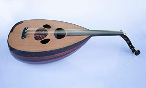 Special Arabic Oud Ud Aoud CMO-505