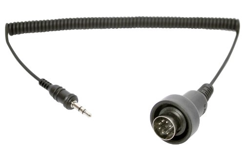 Sena SC-A0120 3.5mm Stereo Jack to 7-Pin DIN Cable for Harley Davidson Ultra Classic