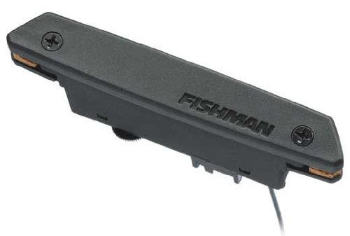 Fishman Rare Earth Humbucker Magnetic Soundhole...