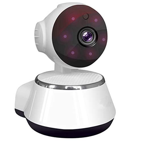 ROSEBEAR Cámara Wifi IP Cámara Monitor Bebé Cámara de Vigilancia para Bebé Mascota Niñera