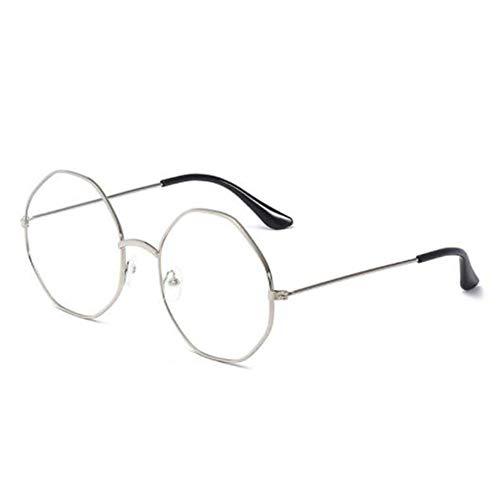 Gafas Con Filtro De Luz Azul Para Bloquear El Dolor De Cabeza Por Rayos UV [anti Fatiga Ocular] Anteojos Vintage, Unisex (hombres/Mujeres)