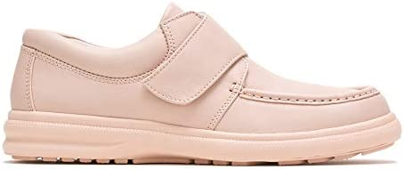Hush Puppies Mens Gil Casual Casual Shoes Shoes, Pink, 8