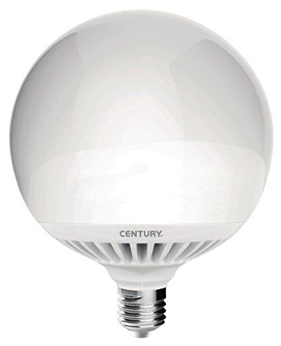Globe LED - 24 W - E27 - 3000 K