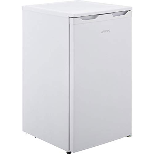 Smeg FA100AP - Frigorífico Mini Fa100Ap Con Termostato Regulable