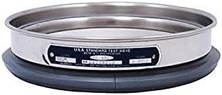 Micron Air-Jet 200mm Stainless Steel Sieve, 45/355um