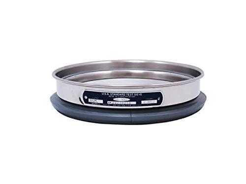 Micron wholesale Air-Jet 200mm Sale item Stainless Steel Sieve 355um 45
