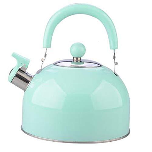 smzzz Wohnzimmermöbel Elektrischer Wasserkocher Retro Elektrischer Teekessel (BPA-frei) Schneller Wasserkocher Schnurloser Kuppelkessel mit abnehmbarem Netzfilter Automatisch aus und Trockenschutz