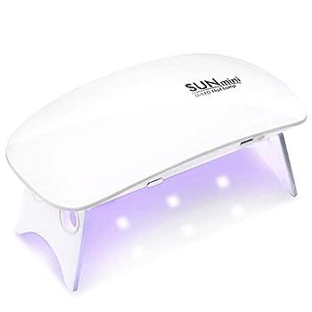 Best sun mini uv led nail lamp Reviews