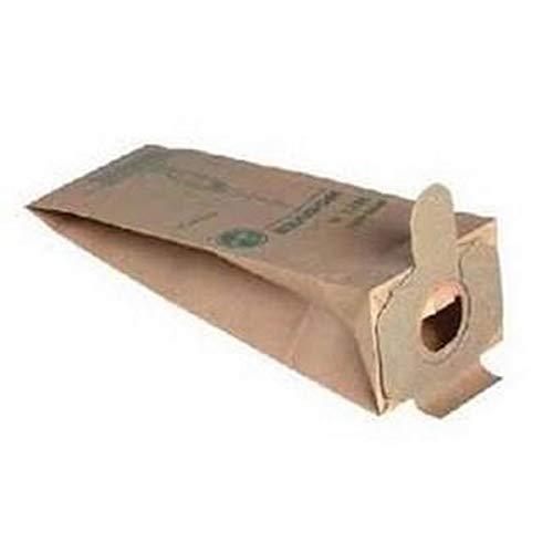 Hoover 09173873 - Sacchetti per aspirapolvere H21A