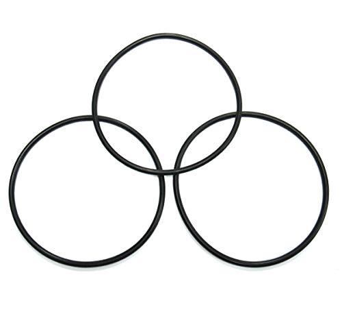 (3 Pack) Captain O-Ring - 3M Aqua-Pure 63597174C / Watts WP252235 Replacement ORings