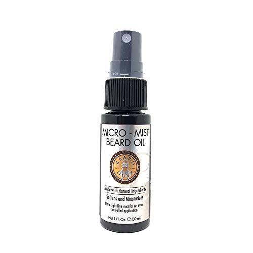 Beard Guyz Micro-Mist Beard Oil (1 oz)
