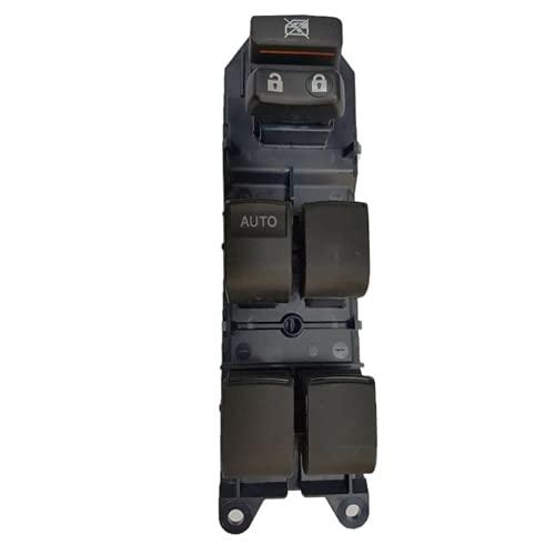 Nuevo Interruptor de Control de Ventana Interruptor Maestro de Ventana eléctrica, para Scion xB Toyota Matrix Corolla Yaris 84820-02240 8482002240