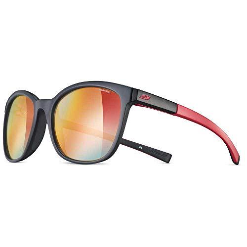 Julbo Damen Spark Sonnenbrille, Grau Schildkröte/Grau, Einheitsgröße