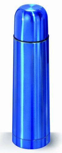 Mato Edelstahl Isolierflasche 0,7 l in blau