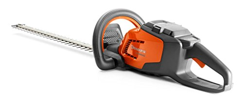 Husqvarna 115iHD45 Cuchilla sencilla 4 kg - Fusible de seguridad (Batería, 36,5 V, 4 kg, Battery hedge trimmer)