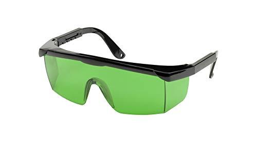 STANLEY STHT1-77367 - Gafas de seguridad para nivel láser de luz verde