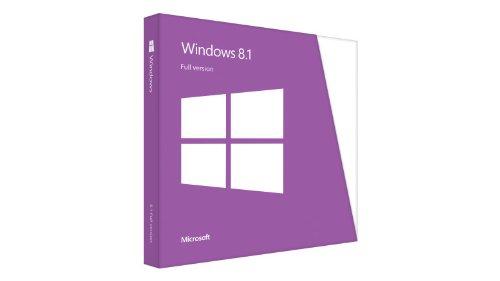 Windows 8.1 OEM 64 bit PT - 1 poste
