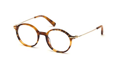 Dsquared2 Optical Frame DQ5286 053 50 Hombres Marrón