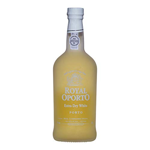 Royal Oporto Extra Dry White - 0.75 l