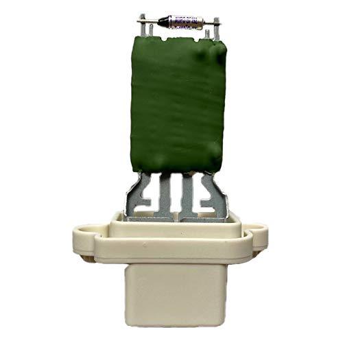 Lyjun® 3M5H18B647AC 3M5H18B647Ad 1253185 1325972 Sentador del calentador Resistor de ventilador Ajuste para FORD C-MAX FIT PARA FIESTA AJUSTE PARA FUNCIONAR FORMA PARA GALAXY FIT PARA KUGA FIT PARA MO