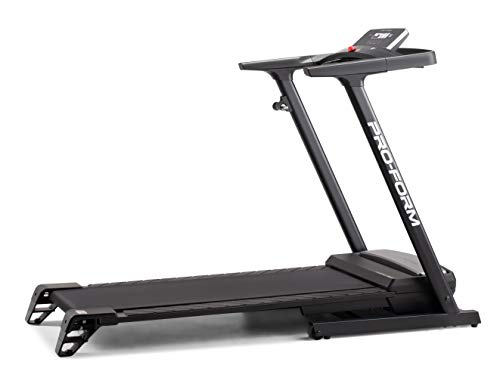 ProForm Cadence WLT Folding Treadmill for Walking and Jogging, Compatible with iFit Personal Training