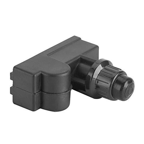 Raybre Art® BBQ Gas Grill Funkengenerator 2 Auslass 2A Batterie (Nicht im Lieferumfang enthalten) Knopfzünder