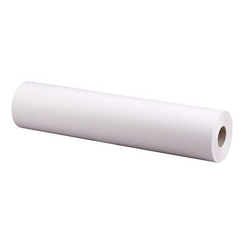 Wertpack 1x Backtrennpapier Rolle, Backpapier, beidseitig silikonisiert, 57 cm x 200 m