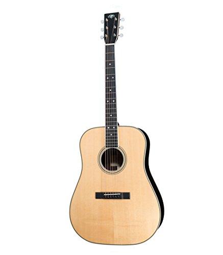 Larson Bros Stetson Style 2estándar Guitarra acústica folk de guitarras