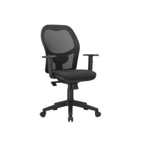 DESKandSIT Entrega Inmediata sedie di lavoro basculante con bracci sop72011