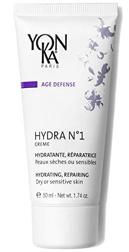 Hydra N°1 Crème - Age Defense - Yon-Ka