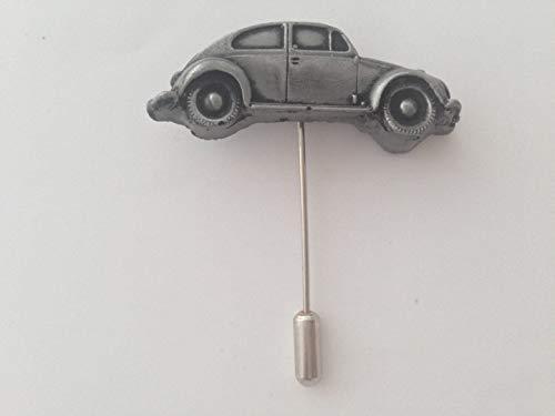 VW Beetle (ca. 1964) Motiv auf eine Krawatte Selfie Pin Mütze Schal Halsband Mantel