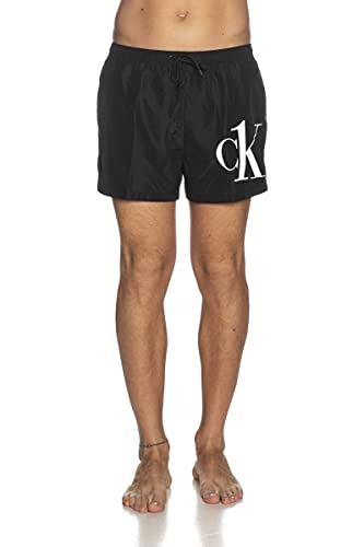 Disfraz de Calvin Klein. Negro M
