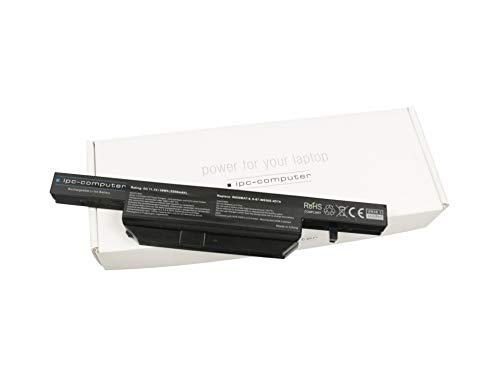 IPC-Computer Akku 58Wh kompatibel für Schenker M506 Serie