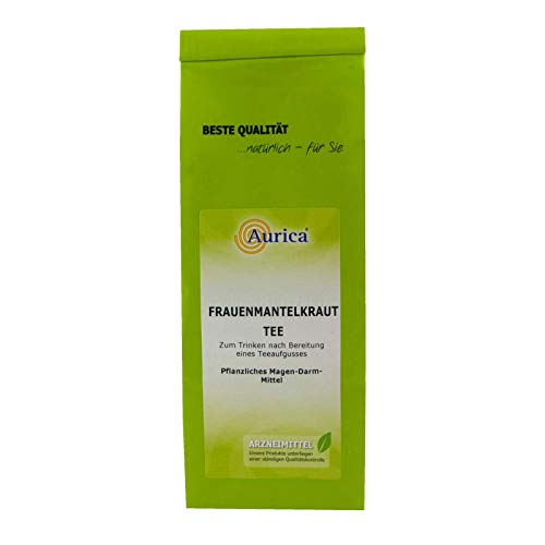 Frauenmantel Tee DAB Aurica