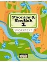 Phonics And English Worktext