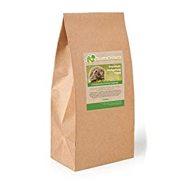 Riverside Woodcraft Premium Complete Hedgehog Food