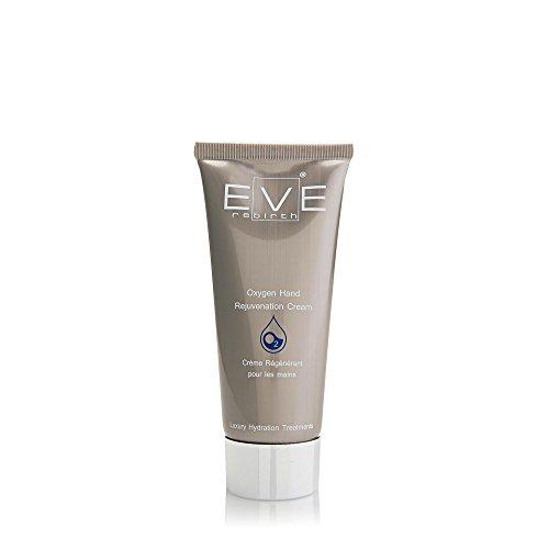 EVE REBIRTH Crème Régénérante pour Mains Oxygène, 100 ml