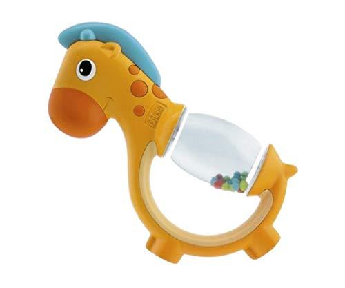 Chicco Hochet Girafe Baby Senses