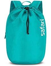 SAFARI 15 Ltrs Sea Blue Casual/School/College Backpack (DAYPACKNEO15CBSEB)