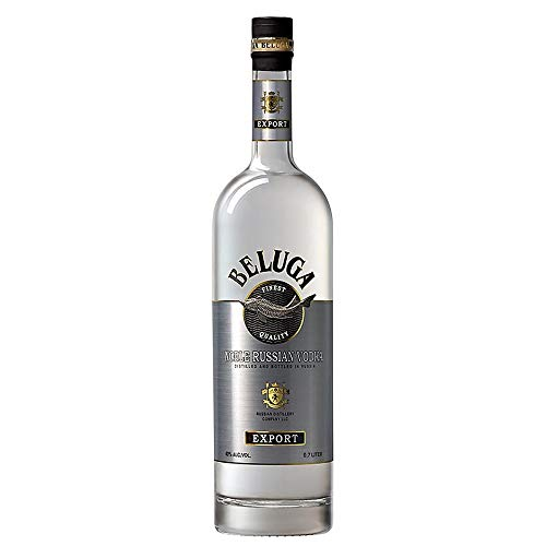 Beluga Vodka Classic Noble ( 1 x 700 ml)
