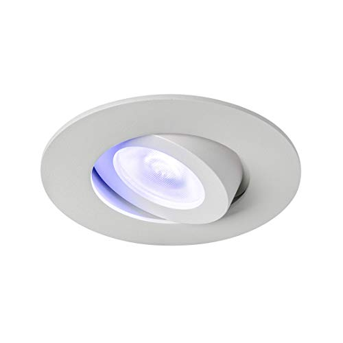 PLAY LED Einbau-Leuchte steuerbar via App, WIFI WLAN