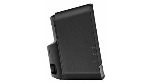 Pioneer MRX-5-B Wirless Multiroom-Lautsprecher mit integriertem Akku schwarz