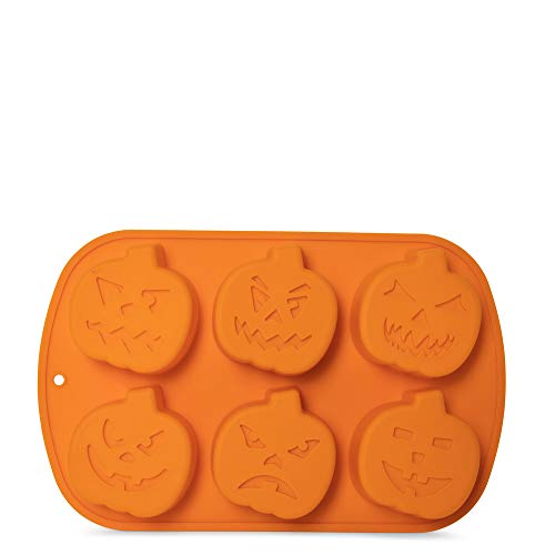 D-Mail Stampo in Silicone per dolcetti a Tema Halloween