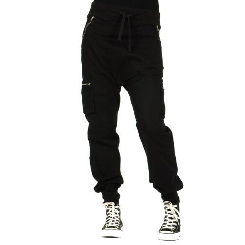 Nikita Damen Hose Bran Pants Women Black XS